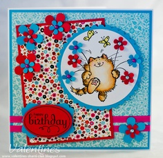 penny black card