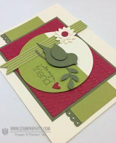 beautiful Mary Fish card