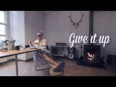 ▶ Cee-Roo - Give It Up - YouTube