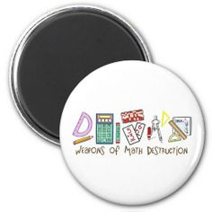 Weapons Of Math Destruction Refrigerator Magnet in each seller & make purchase online for cheap. Choose the best price and best promotion as you thing Secure Checkout you can trust Buy bestReview          Weapons Of Math Destruction Refrigerator Magnet Online Secure Check out Quick a...