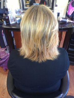 Twitter / AAmandaleopardi: #salonhair #highlights #lowlights ...