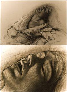 Ernest Pignon Ernest - Art Urbain - Danielle Coquoz