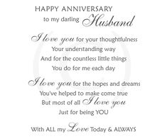 Happy anniversary cards for husband cute cards pinterest happy anniversary to husband m4hsunfo