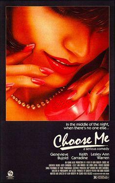 Choose Me Alan Rudolph, 1984