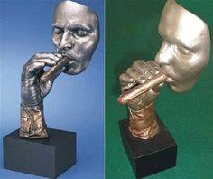 Cigar smoker statue Cigar Art, Cigars, Statue, Drinks, Celebrities, Drinking, Beverages, Celebs, Cigar