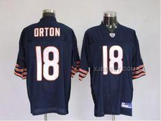 http://www.xjersey.com/bears-18-kyle-orton-blue-jerseys.html BEARS 18 KYLE ORTON BLUE JERSEYS Only $34.00 , Free Shipping!