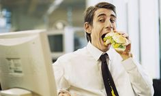 What to do about Job-Related Weight Gain