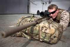 """10 Best Sniper Rifles """"Sniper rifles are in use by military and law enforcement groups around the globe. The high powered precision rifles are designed to destroy targets at long range. Here are the world's best:"""