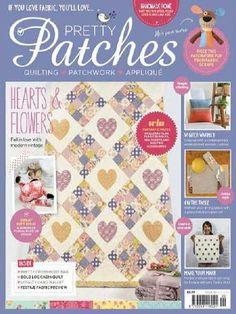 Pretty Patches Magazine №29 2016 скачать бесплатно