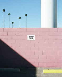 Color Field by George Byrne — - archaic Photography Quotes Funny, Retro Photography, Color Photography, Street Photography, Photography Blogs, Iphone Photography, New Topographics, Tropical Art, Urban Landscape