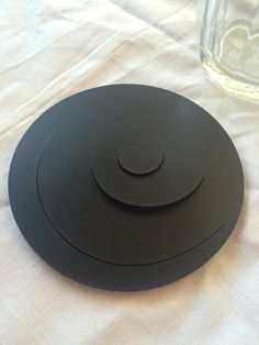 The Gully Leather Spiral Coaster.