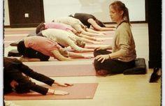 BIG APPLE YOGA / Faites une halte reposante dans ce havre de paix pour une approche moderne du yoga.