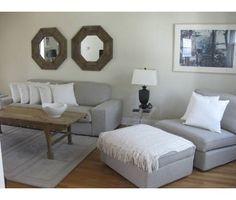 kivik sofa, chair and arrangemen in general