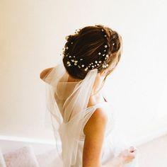 Draped veil, soft silky tulle, drape wedding veil, draping veil, English Net, boho veil, elbow, waist, fingertip, waltz, chapel, cathedral