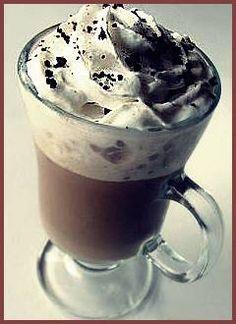 Frappuccino estilo Starbucks®