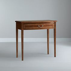 Buy John Lewis Cameo Hall Table Online at johnlewis.com Mum likes this one