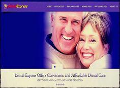 Dental Express, Convenient and Affordable Dental Care (USA)   Directorio Odontológico