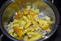 Mi Diversión en la cocina: Huevos Fritos con Ou de Reig