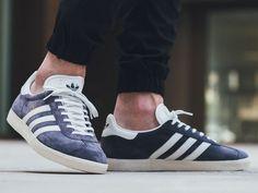los angeles fbd4e e072d Adidas Originals Gazelle  adidasoriginals  adidasgazelle  sneakers   trainers Adidas Gazelle, Sneaker Games