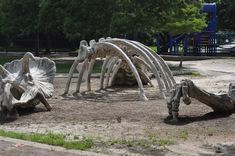 Travis Spark Park - Visiting Houston's Parks, One Week at a Time