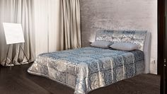 King (180x200 cm) Toulouse, Bedroom, Furniture, Design, Home Decor, Decoration Home, Room Decor, Bedrooms
