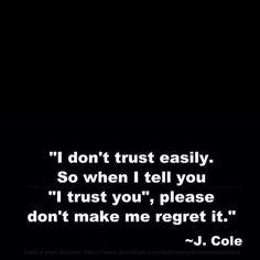Mmm j.cole