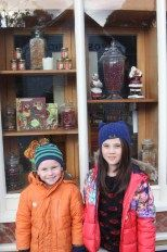 Meetoo - Christmas in July at Sovereign Hill