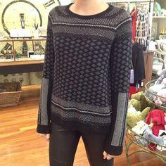 traveling?  #packthis #bcbg #sweater #fall #fashion #tistheseason #lovefl #shoplocal #shopjuxtapose #Padgram