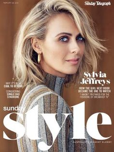 Today's Sylvia Jeffreys reveals life in the spotlight: 'I was emotionally drained for the first six months' | DailyTelegraph