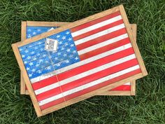 HAPPY FLAG DAY!!!! Grab your flag today! PM/DM for pricing. Link in bi