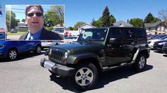 Pinterest friends I just hit 500 subscribers on YouTube. Please help me on my way to 600. Here is my Channel: https://www.youtube.com/WayneUlery 2008 JEEP Wrangler Sahara Unlimited for Coleman by Wayne Ulery. See what Wayne's customers have to say at http://qpage.me/2qKuNTm #JEEP #WRANGLER #SAHARA #UNLIMITED           Got Onstar?  Have a GM vehicle without it?  Get a trial for 90 days.        Learn more: http://wyn.me/2kYaUIT            Here are a few of my Jeep customers:             Donny…