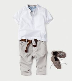 So freaking cute! Def. what our baby boy will have to have!
