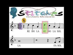 Stitches - YouTube