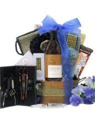 Great Arrivals Spa Gift Basket, Just For Men | LiveBestDaily