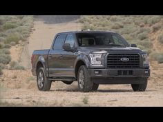 2015 was a banner year for the Built Ford Tough brand. With it came the release of the all new high-strength, military- grade, aluminum body, making the F-150 stronger and lighter than ever before.    Here's a closer look at the 2015 Ford F-150 XLT,...