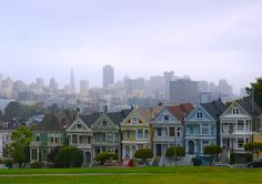 San Francisco: are we sure this isn't the full house house?