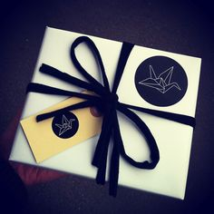 YO ZEN jewelry as a wedding gift