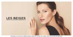 Chanel's Les Beiges | Gio'Mori