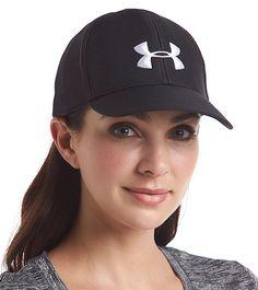 Under Armour® Big Logo Cap | Bergner's