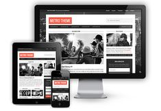 3 Ways a Mobile Responsive Website Design Beats Using a Separate Mobile Site