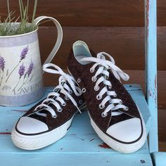 671a377b8a6c67 11 Best Brown Converse images in 2019