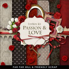 GRANNY ENCHANTED'S BLOG: Wednesday's Guest Freebies-Far Far Hill