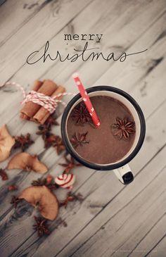 Ønsker alle mine lesere en fin-fin jul!