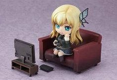 Figure/Doll,Nendoroid Boku wa Tomodachi ga Sukunai Sena Kashiwazaki,Collectible listed at CDJapan! Get it delivered safely by SAL, EMS, FedEx and save with CDJapan Rewards!