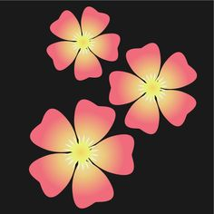 How to Make a Flower in Adobe Illustrator -- via wikiHow.com