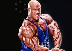 Discover the Top 10 Best Phil Heath quotes. Here are the most famous 518a138c08
