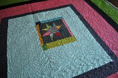 king quilt back 2 by vickivictoria, via Flickr