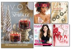 Avon products catalog for latest Avon campaign 23 is online. Shop Avon online catalog with coupon codes for discounts. Earn free Avon products and more. http://ThinkBeautyToday.com #AvonCatalog #AvonBrochure #AvonCampaign23
