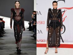 Runway vs. red carpet: the day and night looks that work both ways - Vogue Australia