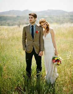 Ideas For Wedding Suits Men Boho Groom Outfit Rustic Wedding Groom, Rustic Wedding Colors, Red Wedding, Wedding Suits, Wedding Attire, Summer Wedding, Wedding Photos, Wedding Dresses, August Wedding